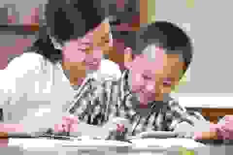 Là người Việt, mẹ sẽ không dạy con…