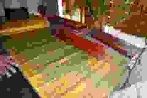 Phát hiện 4 đạo sắc cổ thời Nguyễn, niên hiệu Khải Định