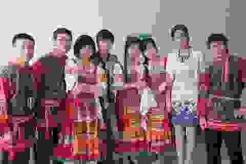 Du học sinh Việt rộn ràng với ngày Festival sinh viên quốc tế