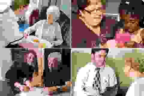 Kỳ 4: Nhu cầu việc làm trong lĩnh vực chăm sóc cộng đồng tăng cao