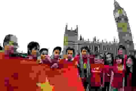 Anh Quốc: Học bổng 100% học phí, khám sức khỏe, phỏng vấn