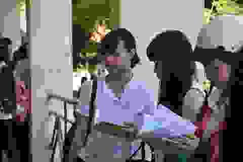Gợi ý giải đề thi Văn tốt nghiệp THPT 2013