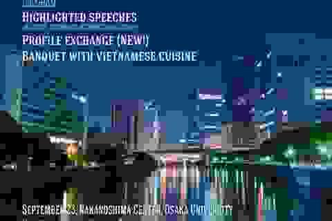 Hội nghị giao lưu học thuật Việt Nam và Nhật Bản lần thứ 6