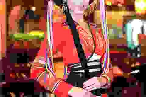 Vẻ đẹp nguyên sơ của các thiếu nữ dân tộc