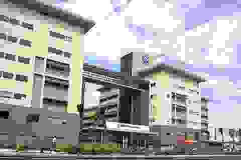 Monash – Đại học lý tưởng thế giới tại thành phố Melbourne danh tiếng