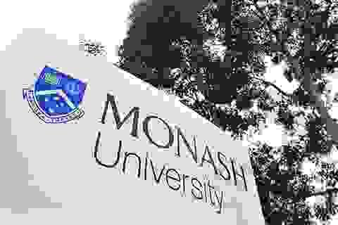 Nếu bạn yêu ngành Sinh học: Hãy là du học sinh của Monash