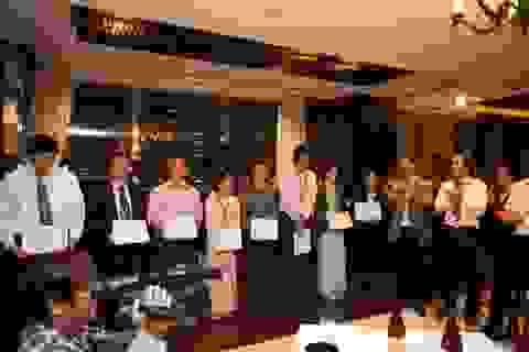 Giao lưu khoa học sinh viên Việt Nam – Nhật Bản lần thứ 6