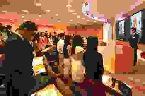 Chắp cánh ước mơ làm việc ở Anh cho sinh viên Việt