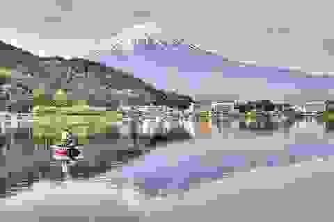 10 địa danh giúp bạn có những bức ảnh tuyệt đẹp ở Nhật Bản