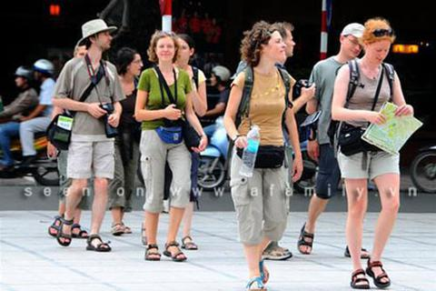 Những lưu ý về sức khỏe khi đi du lịch