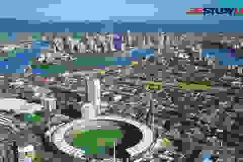 Vững chắc tương lai khi du học tại hệ thống trường trung học công lập Queensland, Úc