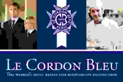 Học bổng 2014 trường Le Cordon Bleu, Úc