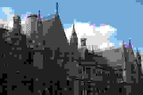 Kaplan Anh Quốc cấp học bổng 25% học phí nhận dịp năm mới 2014
