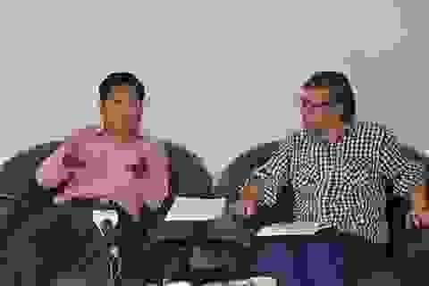 Quân tình nguyện Việt Nam là cứu tinh của Campuchia