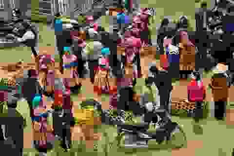 Chợ phiên - Lễ hội vùng cao