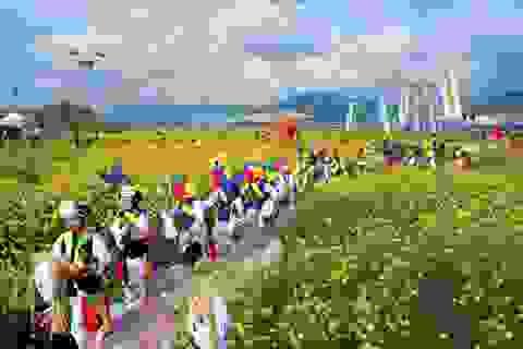 Mua sắm thả ga, thỏa sức du lịch Hàn Quốc