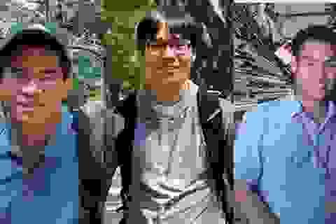 Du học sinh Việt lập mạng du lịch cộng đồng tại Mỹ