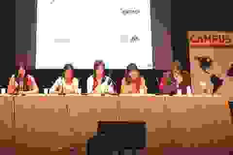 """Hội thảo giáo dục """"Ngày Việt Nam"""" ở Paris, Pháp"""