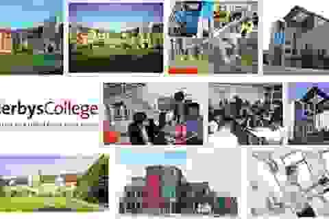 Giao lưu phụ huynh học sinh du học Anh - Bellerbys công bố học bổng