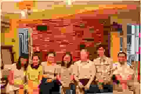 ILA Idol 2014 – cuộc tranh tài đầy sôi nổi của các học viên tại ILA Đà Nẵng