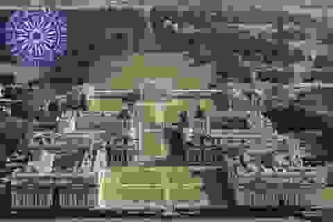 Hội thảo học tập và học bổng tại Đại học Greenwich, London