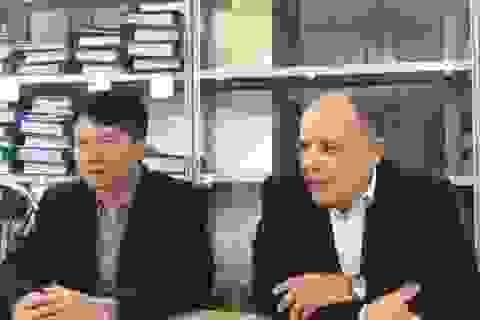 Lần đầu tiên vắc xin của Việt Nam đạt tiêu chuẩn xuất khẩu thế giới