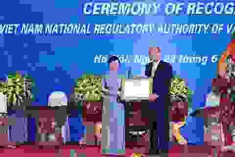 """Vắc xin """"made in Việt Nam"""" sẽ được xuất khẩu toàn cầu"""
