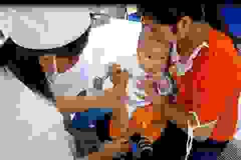 Việt Nam có tiềm năng xuất khẩu 10/10 loại vắc xin đang sản xuất