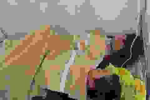 Hà Nội: Lại ngộ độc thực phẩm, hàng trăm công nhân nhập viện