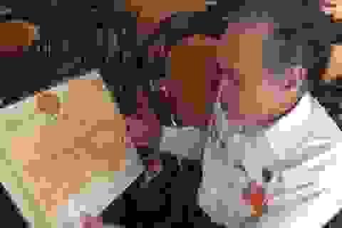 """Gặp ông """"giáo làng"""" được Bác trao tặng Huy hiệu mang tên Người"""
