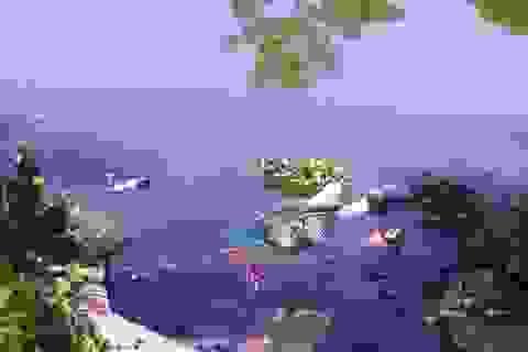 Phát hiện thi thể nam thanh niên phân hủy trên sông