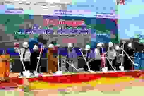 """Đầu tư hơn 40 tỉ đồng để """"Phục dựng, tôn tạo"""" chùa Hoằng Phúc"""