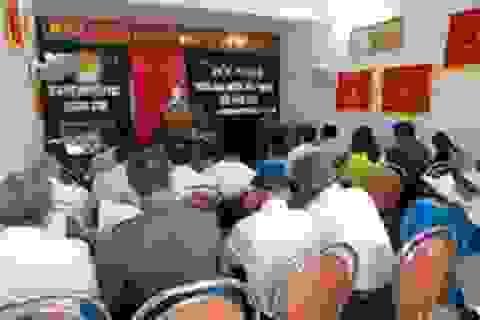 Quảng Bình: Hơn 125 ngàn gia đình đăng ký Gia đình hiếu học