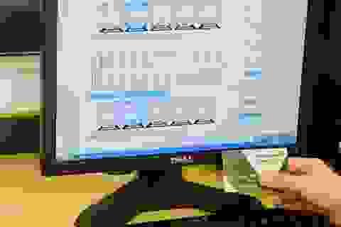 VietcomBank triển khai dịch vụ thanh toán cho hệ thống bán vé tàu điện tử