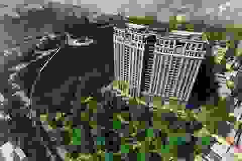 Tân Hoàng Minh không chỉ đầu tư dự án siêu sang