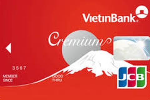 Quẹt thẻ dinh quà tết cùng thẻ tín dụng JCB của Vietinbank
