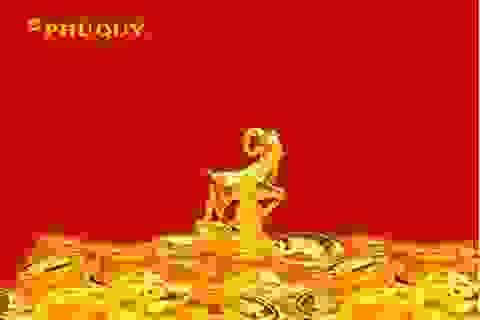 Ngày Thần Tài Mùng 10 Tết mua Vàng Phú Quý rinh lộc đầu năm
