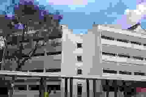 Hội thảo Đại học công lập Úc tại Singapore
