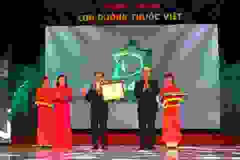 CEO Traphaco - Tự hào thuốc Việt vì sức khỏe người Việt