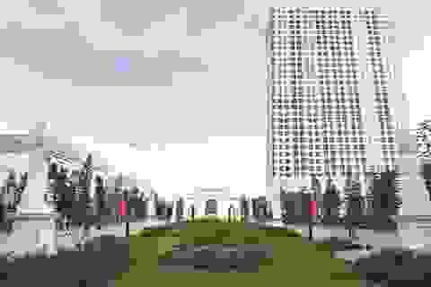 Sở hữu R6 Vinhomes Royal City - nhận ngay 800 triệu đồng cho thuê lại