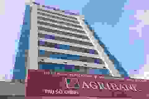 Agribank: Bố cáo thành lập Văn phòng đại diện khu vực Tây Nam Bộ