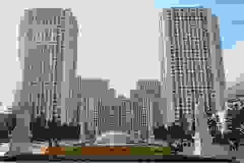 Ưu đãi đặc biệt hấp dẫn cho cư dân tương lai R6 Vinhomes Royal City