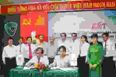 Vietcombank phối hợp cho nông dân vay vốn phát triển nông nghiệp, nông thôn tại Quảng Ngãi