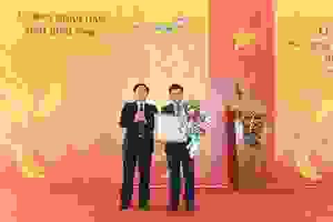 Nghĩa tình VietinBank với quê hương đất Võ