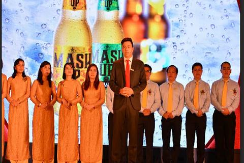 Bia Sài Gòn 140 năm - Rạng danh thương hiệu Việt