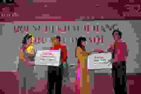 Bia Sài Gòn thiết lập hệ thống Thương mại, đẩy mạnh tiêu thụ sản phẩm