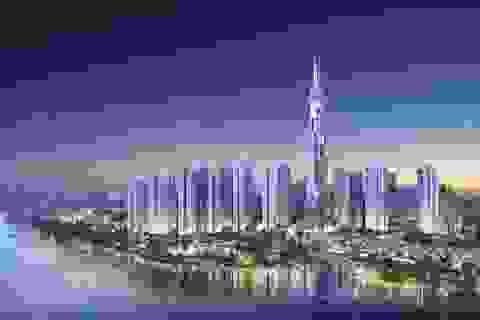 Vingroup ký thỏa thuận chiến lược với 8 đối tác hàng đầu thế giới trong lĩnh vực xây dựng