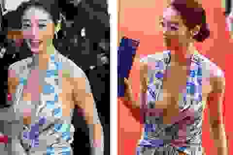 """Tại sao mỹ nhân xứ Hàn thích mặc """"thoáng""""?"""