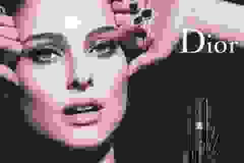 Nói quá sự thật, quảng cáo có Natalie Portman bị gỡ bỏ