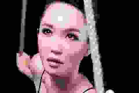 Phạm Văn Phương: Nét xuân thì của mỹ nhân U50